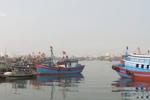 Dừng xây dựng tuyến luồng Thọ Quang - Đà Nẵng