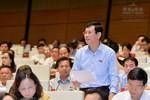 Đại biểu đề nghị xử lý nghiêm các sai phạm trong dự án đầu tư công