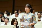 Chuyện dạy học của một chính khách, cô giáo Đặng Thị Phương Thảo