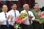 Ông Lê Tuấn Phong được phê chuẩn làm Phó Chủ tịch tỉnh Bình Thuận
