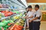 Thí điểm thanh tra chuyên ngành an toàn thực phẩm tại 9 địa phương