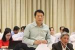 Ý kiến của Bộ Công an về vụ 2 nhà báo điều tra bảo kê chợ Long Biên bị dọa giết