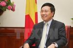 Thành lập Ủy ban Quốc gia chuẩn bị, thực hiện vai trò Chủ tịch ASEAN 2020
