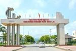 Phê duyệt điều chỉnh Quy hoạch chung xây dựng khu kinh tế mở Chu Lai