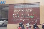 Ba đơn vị sự nghiệp công lập của tỉnh Cà Mau thành công ty cổ phần