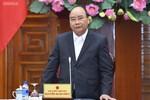 Ban cán sự Đảng Chính phủ kiểm điểm công tác năm 2018