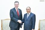 Hoa Kỳ coi Việt Nam là đối tác quan trọng hàng đầu ở khu vực