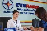 Lần đầu tiên EVN nhận được hạng tín dụng tích cực của Fitch Ratings