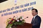 Phó Thủ tướng Trịnh Đình Dũng: Tập đoàn Điện lực phải bứt phá