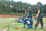 Phòng thủ dân sự phải được chuẩn bị trước khi xảy ra các thảm họa, chiến tranh