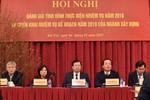Phó Thủ tướng Trịnh Đình Dũng đặt đề bài cho ngành xây dựng