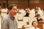 Ông Nguyễn Bá Thuyền: Cỡ Bộ trưởng đã là cái gì đâu mà phô trương đến vậy?