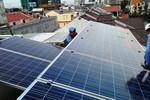 Chính phủ thay đổi chính sách giá điện mặt trời