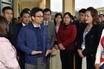 """Phó Thủ tướng mong các thầy cô """"chân cứng đá mềm"""" để thực hiện tốt sứ mệnh"""