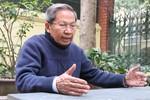 Tướng Lê Văn Cương đề xuất hạn chế học sinh phổ thông vào đại học ngành công an