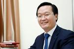 Ông Nguyễn Đức Trung giữ chức Thứ trưởng Bộ Kế hoạch và Đầu tư
