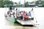 Bảo đảm trật tự an toàn giao thông đường thủy nội địa