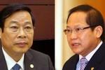 Khởi tố, bắt tạm giam ông Nguyễn Bắc Son và ông Trương Minh Tuấn