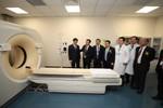 Khai trương Bệnh viện khách sạn Đa khoa Phương Đông