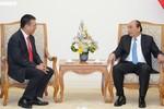Việt Nam coi trọng tăng cường quan hệ Đối tác chiến lược với Thái Lan
