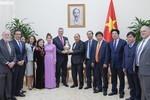 Tổng giám đốc Boeing ấn tượng với sự phát triển của Việt Nam