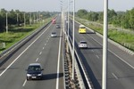 Phát triển kết cấu hạ tầng giao thông, nhưng phải chống tiêu cực, lãng phí