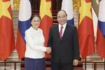 Việt Nam sẵn sàng hợp tác Lào triển khai chiến lược phát triển năng lượng