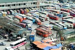 Rà soát kỹ dự thảo Nghị định quy định về kinh doanh vận tải bằng xe ô tô