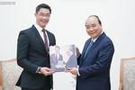 Việt Nam có 26.000 dự án FDI đang hoạt động với tổng vốn đăng ký gần 350 tỷ USD