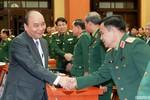 Phát triển kinh tế gắn liền với quốc phòng, an ninh rất quan trọng