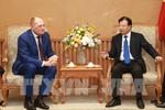 Nga đã đầu tư 116 dự án vào Việt Nam