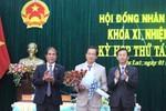 Thủ tướng phê chuẩn Phó Chủ tịch 2 tỉnh Gia Lai và Sơn La