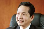 Trương Đình Anh từ nhiệm, ông Trương Gia Bình làm Tổng giám đốc FPT