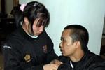 Trải lòng của vợ sát thủ cuồng bạo Đặng Trần Hoài