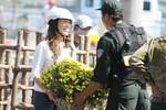 Dân Đà Nẵng không trộm, cướp trên đường hoa Xuân!