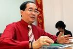 Ông Hoàng Hữu Phước còn viết 'tiền nhân Việt… ngu xuẩn'