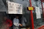 2 điểm đáng suy nghĩ về tấm biển kỳ thị tại Bắc Kinh