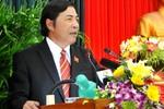 Trao quyết định nhân sự Ban Nội chính Trung ương