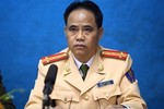 """Trưởng phòng CSGT Hà Nội phủ nhận tin """"sắm iPad cho CSGT"""""""