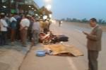 Hà Nội: Tài xế xe tải gây tai nạn chết người rồi bỏ chạy