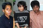 Vụ thảm sát 5 thợ rừng: Giải mã tâm lý tội phạm kẻ giết người