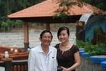 Đại gia Vũng Tàu 'khoe' vợ trẻ và siêu xe bạc tỷ