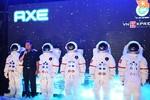 Câu chuyện về người Việt thứ hai bay vào vũ trụ trong 60 phút