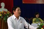 Ông Nguyễn Bá Thanh: Bắt nhốt hết cò chung cư, cán bộ nhũng nhiễu dân