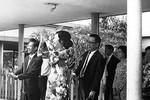 Câu chuyện về vụ buôn lậu làm lung lay chế độ Sài Gòn