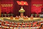BCH Trung ương bầu bổ sung 2 đồng chí vào Bộ Chính trị khóa XI