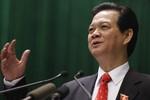 Hiến định Thủ tướng và các Bộ trưởng báo cáo công tác trước nhân dân