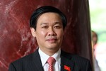 Quốc hội xem xét miễn nhiệm Bộ trưởng Bộ Tài chính