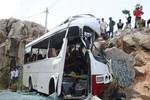 Danh tính người chết, bị thương trong vụ tai nạn thảm khốc ở Khánh Hòa