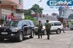 Bắt ông Nguyễn Hữu Khai: Công an khám xét trụ sở TĐ Bảo Long
